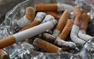 Odvajanje od kajenja s pomočjo hipnoterapije